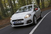 Essai Fiat Grande Punto Abarth Esseesse : J'taime j'te kit