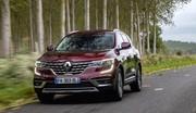 Essai Renault Koleos dCi 190 X-Tronic 4WD : Le même, en mieux !