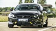 Les prix de la nouvelle 508 Peugeot Sport enfin dévoilés ?
