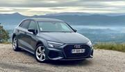 Essai Audi A3 Sportback (2020) : de Paris à Marseille au volant de la nouvelle compacte