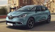 Quelle Renault Scénic choisir/acheter ? style, finitions, prix & moteurs