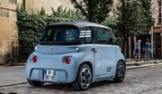 Citroën n'arrive pas à livrer toutes ses AMI