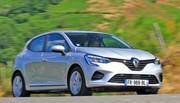 Essai Renault Clio SCe 75 : notre avis et nos mesures sur la Clio essence premier prix