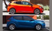 Nouvelle Dacia Sandero : quel écart de prix avec la Renault Clio ?