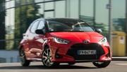 Prix Toyota Yaris (2020) : Hausse des tarifs sur l'hybride