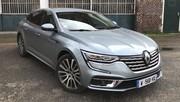 Essai vidéo Renault Talisman restylée (2020) : boudée malgré ses qualités