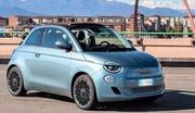 Essai nouvelle Fiat 500 e : « encore une autre voiture électrique ? »