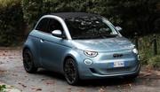 Essai Fiat 500 électrique : la Dolce Vita éco-responsable