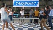 Salon de l'auto Caradisiac 2020 : Clap et clips de fin !