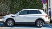 Essai Volkswagen Tiguan eHybrid (2021) : un restylage branché