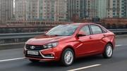 Vladimir Poutine veut réduire les rejets CO2 du parc auto russe