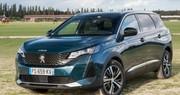 Essai nouveau Peugeot 5008 BlueHDi 180 : le même, en mieux ?