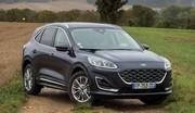 Essai Ford Kuga 2.0 EcoBlue 150 mHEV : micro-hybride mais grandes qualités