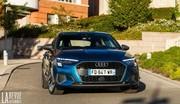 Essai Audi A3 : Le challenge, Marseille-Paris avec un plein