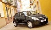 Essai Dacia Sandero 1.4 MPI Ambiance bvm5