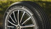 Michelin e.Primacy : chasse au CO2 et au kWh