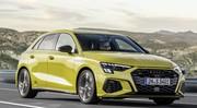 Essai Audi S3 Sportback