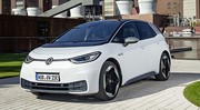 La Volkswagen ID.3 nouvelle reine de Norvège