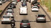 Reconfinement : L'impact sur le trafic routier bien moins important