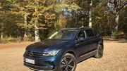 Essai vidéo Volkswagen Tiguan restylé (2020) : le boss