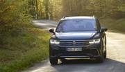 Essai Volkswagen Tiguan 2021 : le changement, c'est pas maintenant