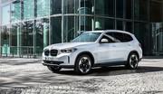 BMW va élargir sa gamme électrique