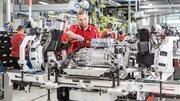 Voiture électrique : chez Porsche, un quart des salariés vont devoir se reconvertir