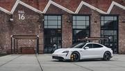 Porsche, le personnel va devoir se réinventer