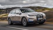 #NEXTGen : La BMW iX (Vision iNEXT) en détails. Autonomie, photos