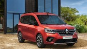 Renault Kangoo 3 (2021) : Premières photos de la version combispace