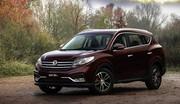 Essai DFSK Glory 580 : SUV 7 places à moins de 24.000 € !