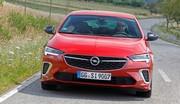 Essai Opel Insignia GSi : perdu d'avance