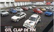 Peugeot arrête les GTI : retour sur une formidable saga