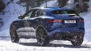 Jaguar E-Pace millésime 2021 : séduisant et hybride !