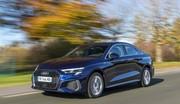 Essai Audi A3 berline (2020) : le goût des autres