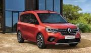 Nouveaux Kangoo et Express : vraiment des Renault ?
