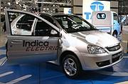 La Tata électrique est en Italie