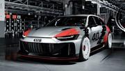 Audi RS6 GTO : un nouveau concept pour les 40 ans d'Audi Quattro