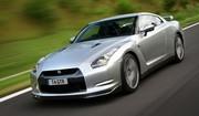 Nissan GT-R : + 5 ch