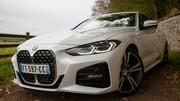 Essai BMW Série 4 Coupé 420d : ne vous fiez pas aux apparences