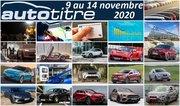 Résumé Auto Titre du 9 au 14 novembre 2020
