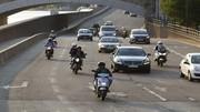 Grand Paris : les diesel d'avant 2006 ont un peu de sursis