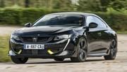 Les prix officiels de la nouvelle 508 Peugeot Sport