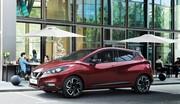 Nissan Micra : quelques nouveautés pour 2021