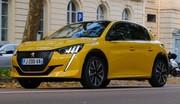 Essai Peugeot 208 GT Line : que vaut la citadine la plus vendue en France ?