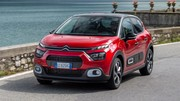 Citroën C3 2020 : Essai et avis sur le BlueHDi 100