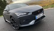 Essai Cupra Leon e-Hybrid, la sportive au bonus écologique