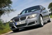 Essai BMW 330d Luxe : Médecine douce