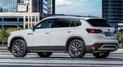 Un nouveau SUV 7 places chez Volkswagen ?