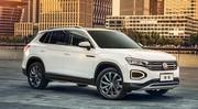 Volkswagen Tiguan Allspace : Bientôt remplacé par le Tayron en Europe ?